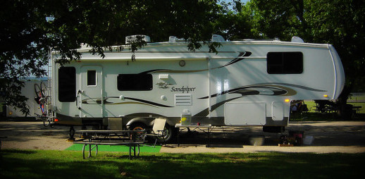 Find Out More About Recreational Vehicle